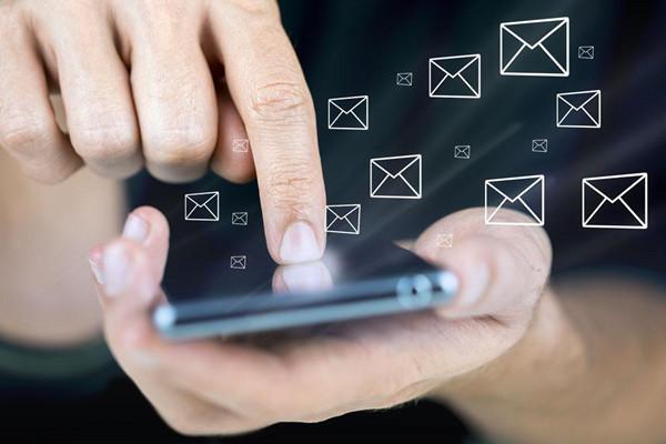 销售问候短信怎么群发