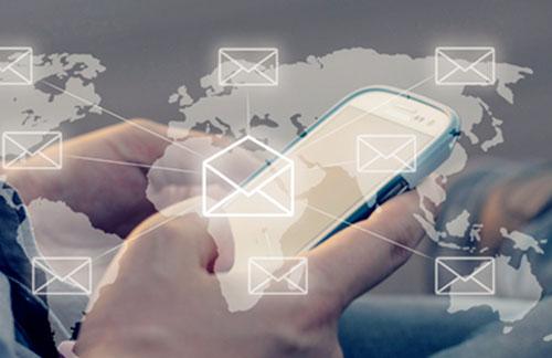 求一个可以免费发短信的软件。[手机发短信免费的软件